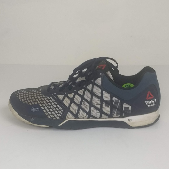 f9d20917e1ff11 Reebok Crossfit Nano 4.0 Shoes 12.5. M 5c16beb43c98440cf749f9b7